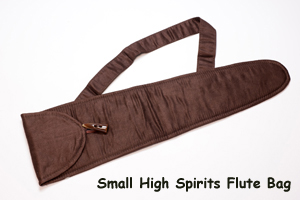 High Spirit Flute Bag