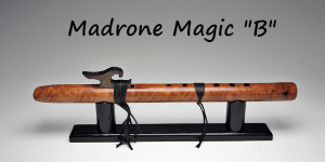 Madrone Magic