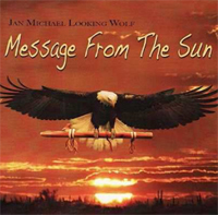 Message From The Sun